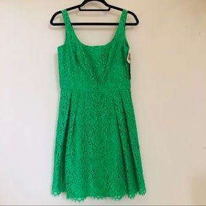 NWT! Shoshanna Lace dress